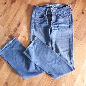 🌼2/$40 Boot cut stretch jeans